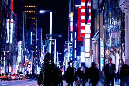 夜道の歩き方