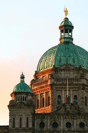 ビクトリアの議会