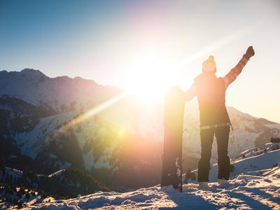 スキーリゾート内のボランティアでシーズンパスを無料取得!?