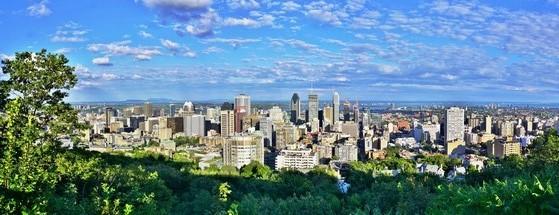 モントリオールってどんな街?