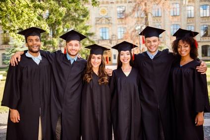 認定留学なら留年しないで4年で卒業できる!?