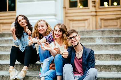 中学、高校留学の留学費用