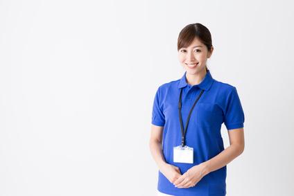 アジア人女性企業イメージ