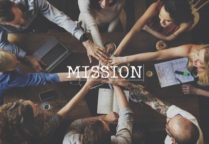 ミッション目標