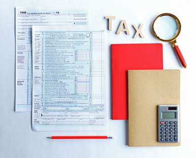所得税申告
