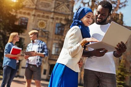 高校で留学するメリット