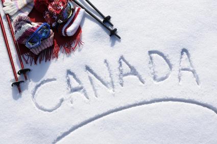 カナダスキー