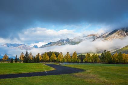 カナダでゴルフ!世界レベルのレッスンを提供