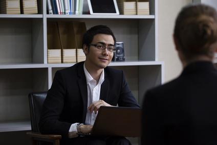 日本人が少ないレベルで勉強する
