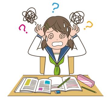 宿題を効率よく行う方法『ただやるだけじゃダメ?