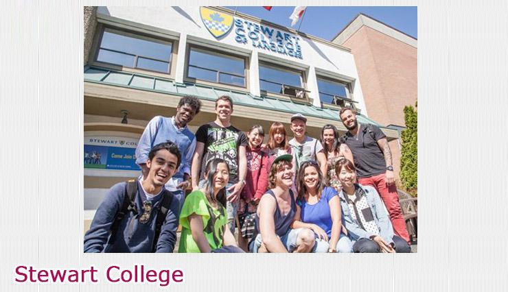 Stewart College