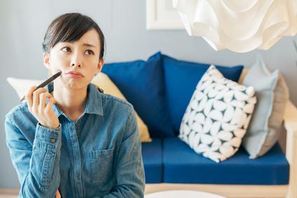 日本の習慣を捨てられず新しい環境に馴染めない